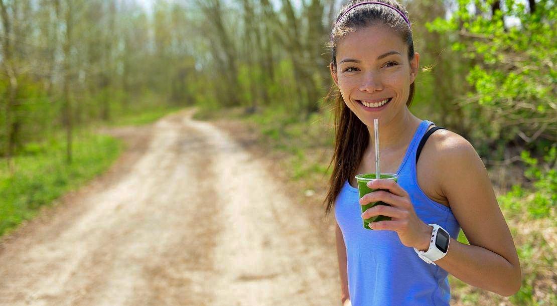 green juice benefits