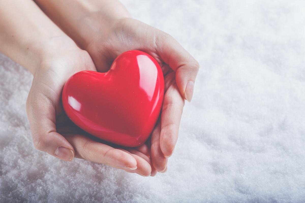 Juicing Healthy Heart