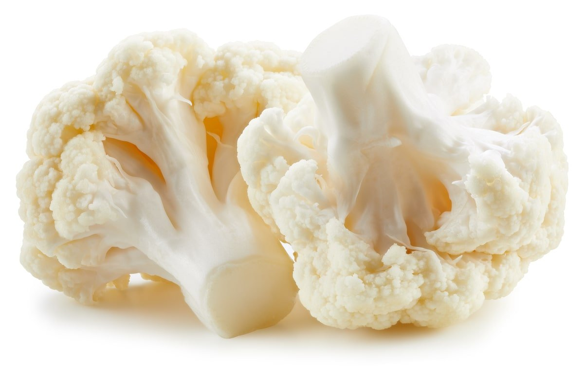 Cauliflower - Fruits and Vegetables That Help Fight Cancer