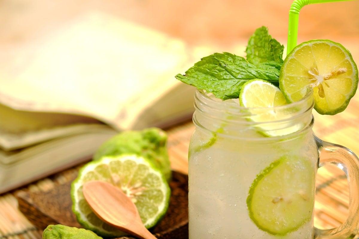 Thai Drink for GERD