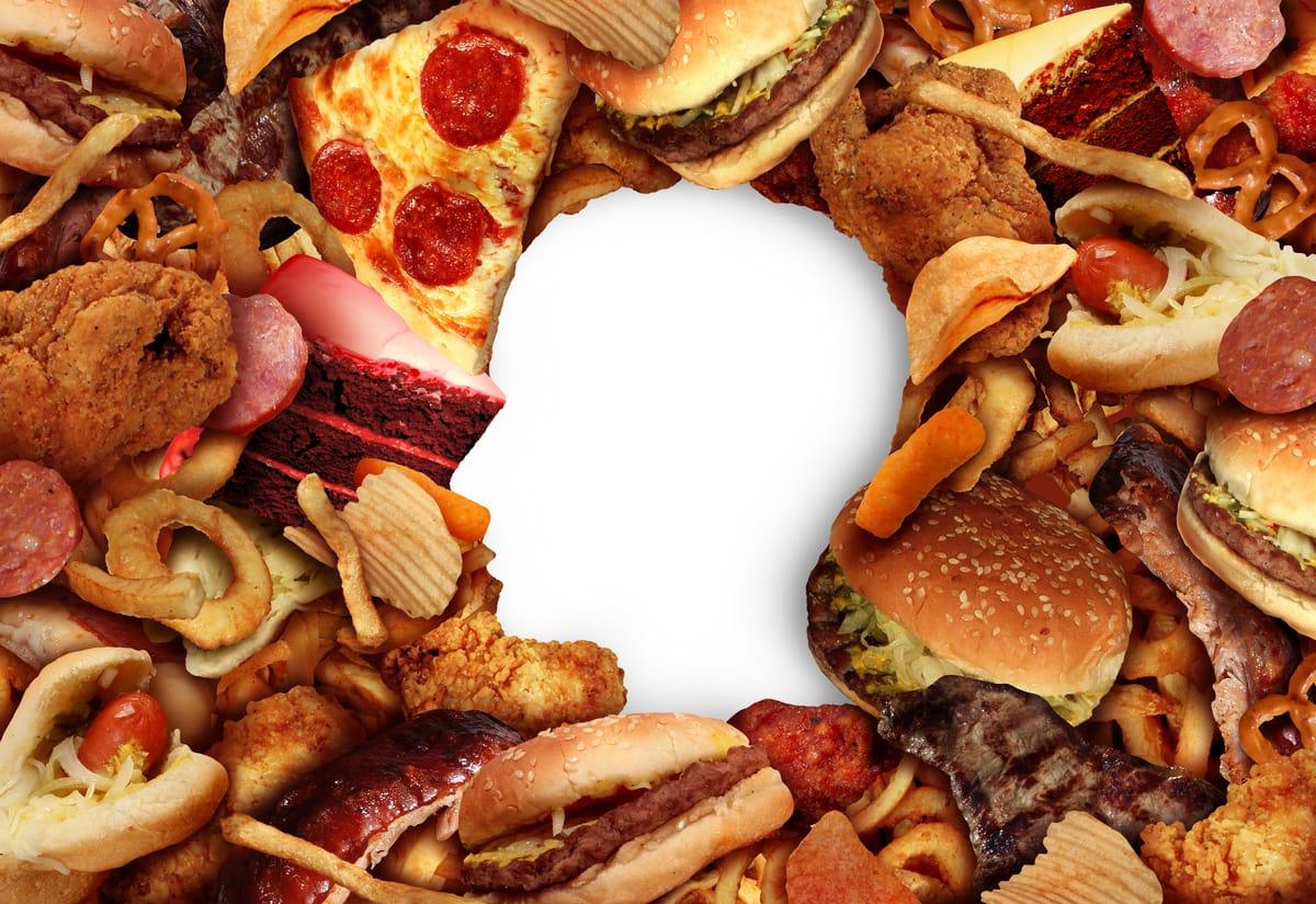 Avoid Binge Eating
