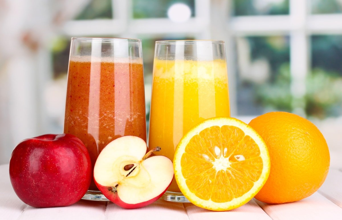 Healthy Juice Fast?