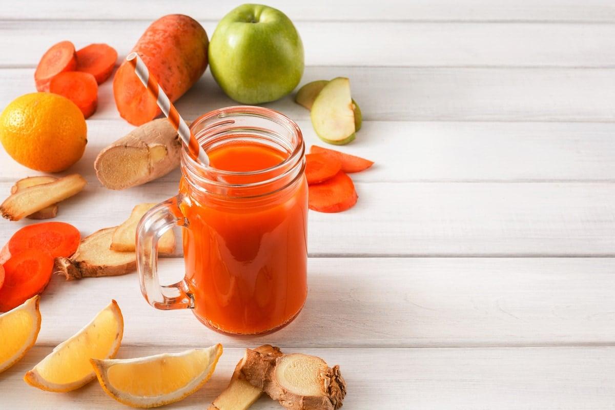 Detoxify your body - Juice Cleanse