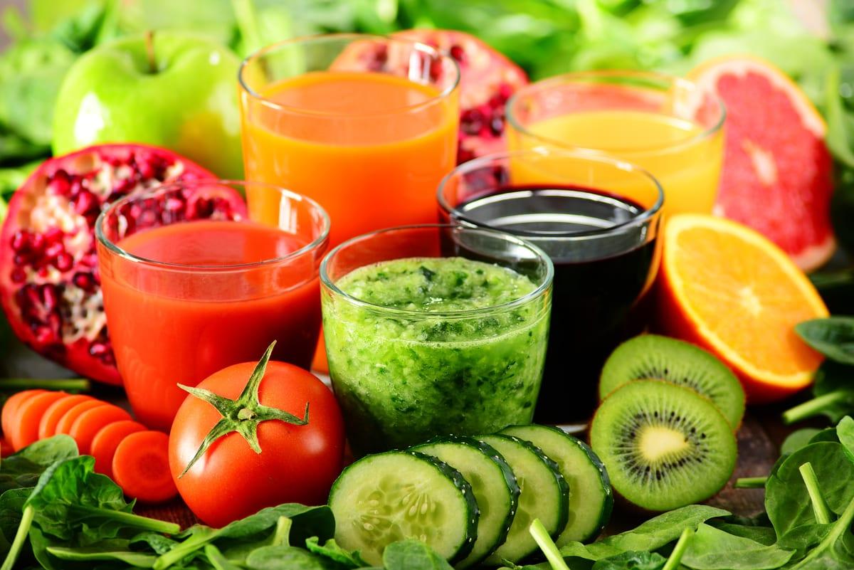 IBS - Juice Cleanse