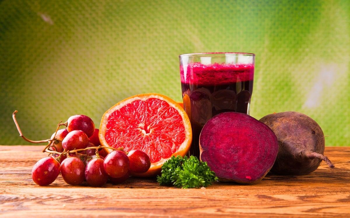 Juicing Cons - Beet++ Juice