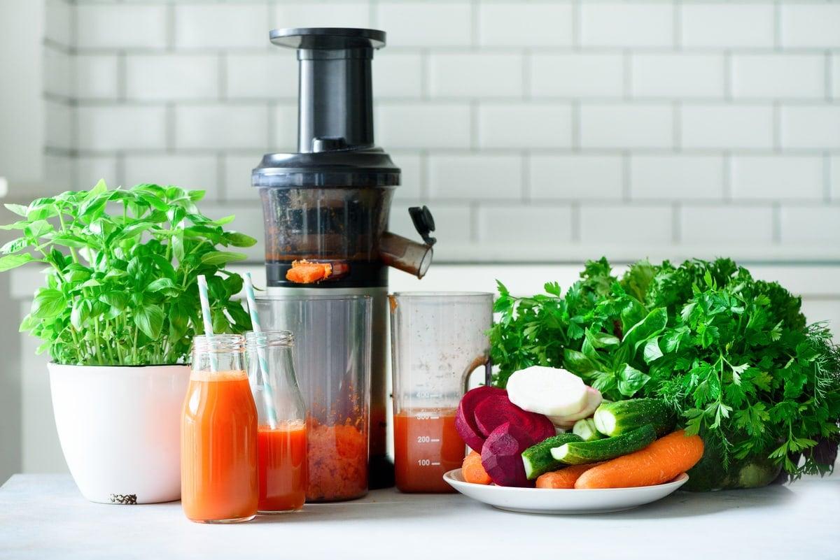 Best Juice Cleanses for Food Allergies