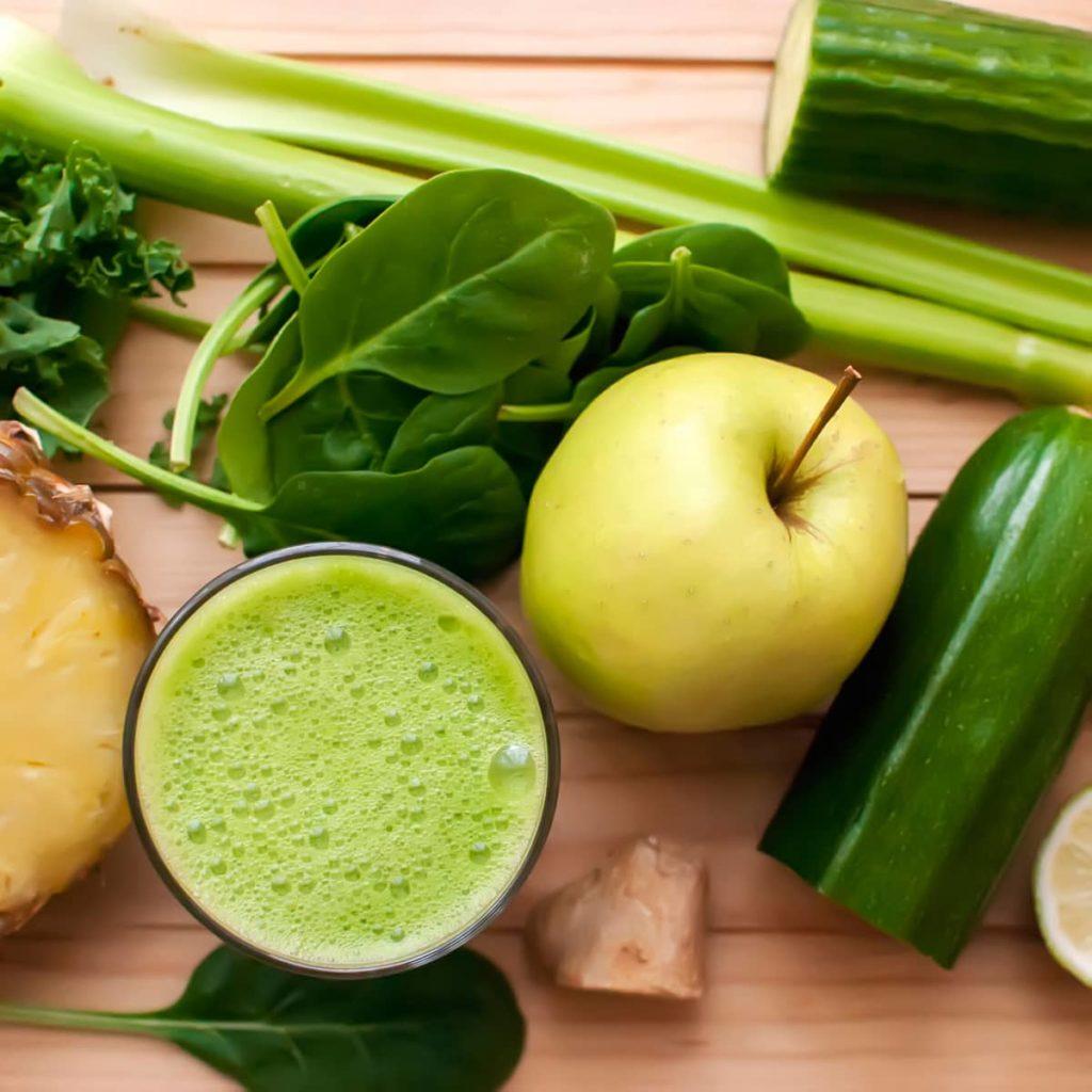 Green Drink - Anti Aging