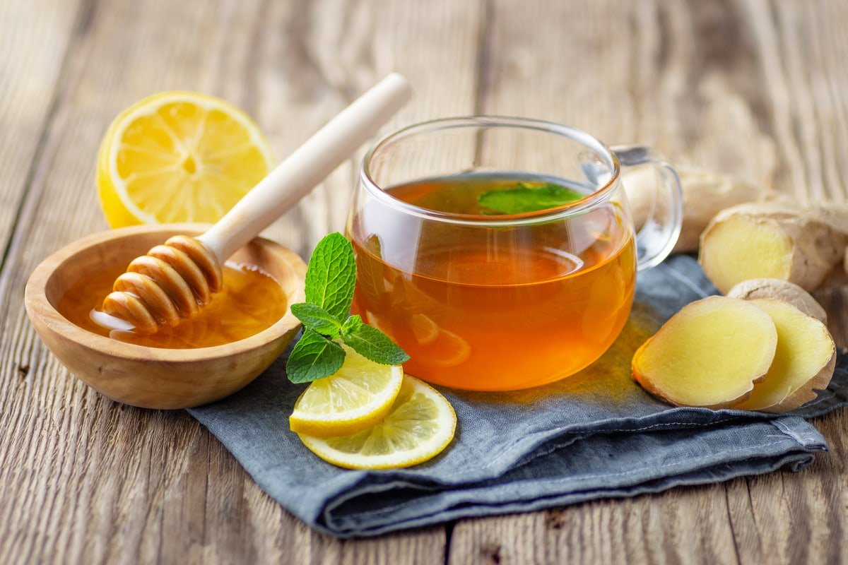 Detox Tea Main