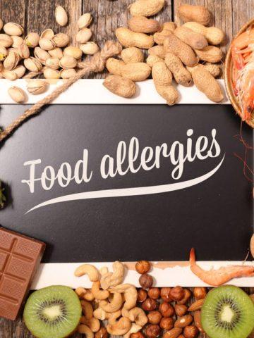 Food Allergies - Juicing