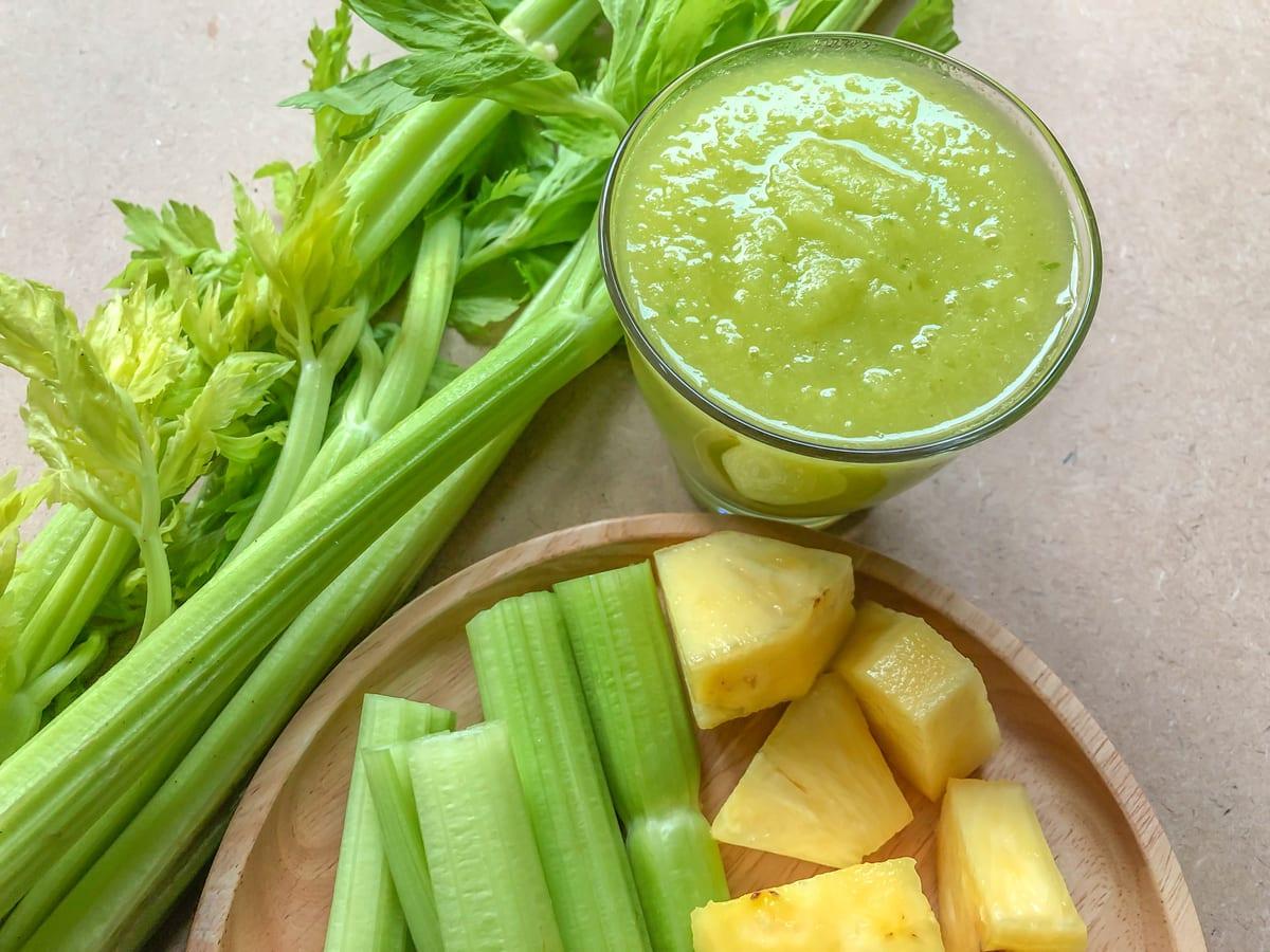 Antioxidant Overload Recipe