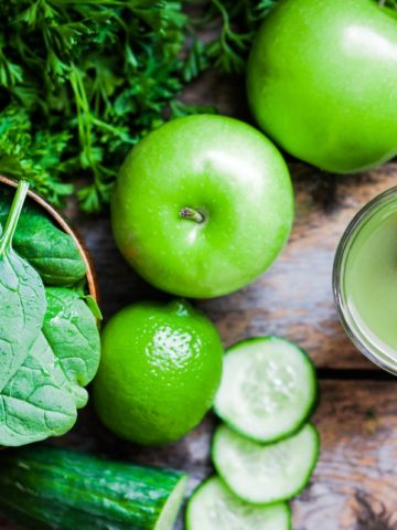 Green Juice Drink Dr Oz