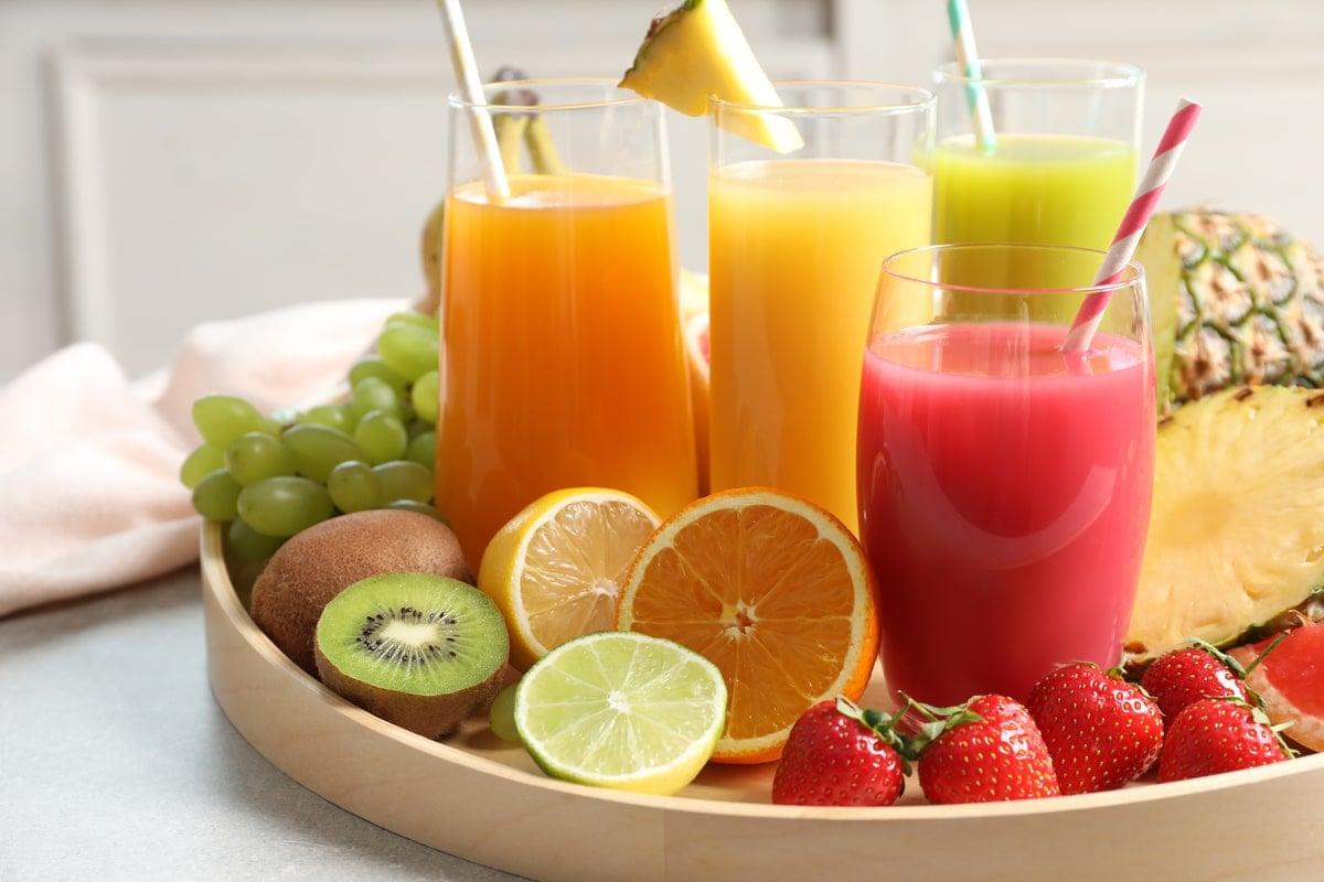Juicing - Juice Cleanse
