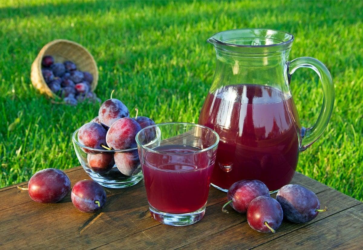 Prune Juice for FE