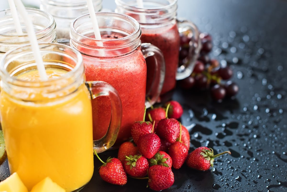 Juicing and Weight Gain