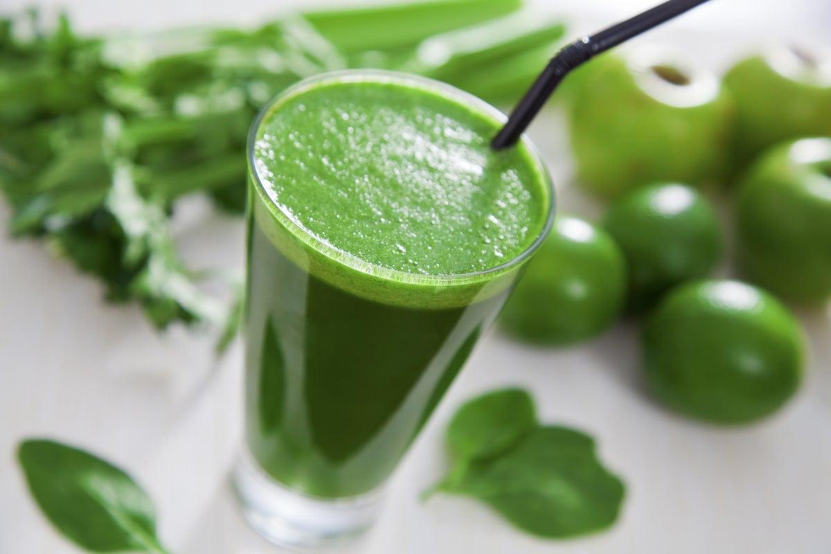 Juicing Recipe for Diabetics